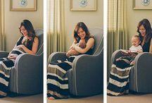 Seleção_Antes e Depois (mamãe) / Uma seleção de fotos inspiradoras que foram selecionadas para compartilhar no BLOG Memórias e Retalhos. (www.memoriaseretalhos.com.br)