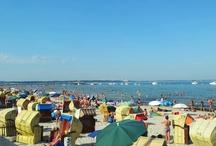 Leben wo andere Urlaub machen ;-)