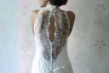 RITA DASSENNO by ASA T 2015 Collection / Italian #Wedding #Dress Atelier