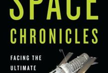 Outer Space / Media about Space Exploration