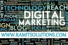 RAMIT - Digital Services / RAMIT Solutions - Digital Marketing Services www.ramitsolutions.com