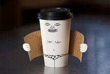 #CoffeeHunter / Coffe...