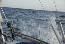 Sailing in Southern Sweden 2011 / We sailed from Finland to Norway in Summer 2011!