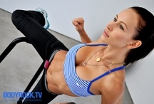 Health & Fitness / by Micah Boyer