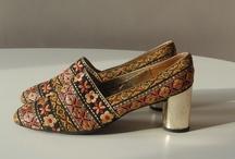 Shoes/ Chaussures @ la boutique