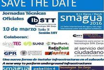 IBSTT Tecnologías SIN Zanja en SMAGUA 2016