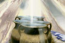 Spiritual Power Prayer