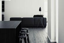 interior | black