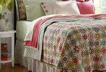 Bedroom Update Ideas / by Heather Verdoorn