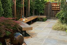 Back Yard & Shade House Ideas