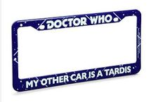 Dr who / Dr who