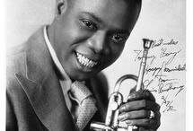 // louis armstrong //