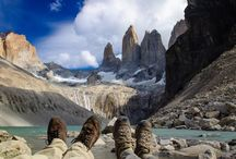 Hike Bike Kayak Patagonia – Win a trip for 10 day trip for two to Chile