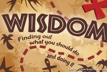 "2015 August - Elementary / Memory Verse: ""Choose my teaching instead of silver. Choose knowledge rather than fine gold."" Proverbs 8:10, NIrV Life App: Wisdom—finding out what you should do and doing it."