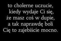 Cytaty ♡