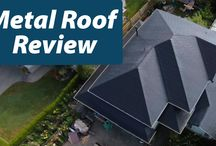 Roof Reviews / What Homeowners have to say about their Interlock Metal Roofs? / by Interlock Metal Roofing
