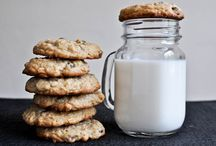 All Things Cookies! / by Kitrin Jeffrey