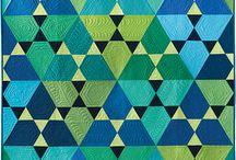 Quilting / by Ruth Askea