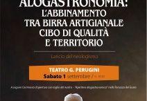 Festival Nazionale Alogastronomia 2012 / by FestivAlogastronomia