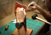 Leathercraft / Hadeboga Leathercraft