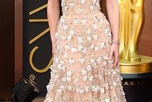 Standout looks from the 2014 Academy Awards / by Rue de Chic