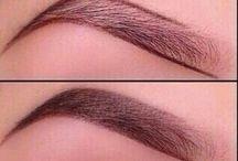 Make-up & Nail Art