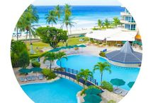 Accra Beach Hotel and Spa / Stay at the Accra Beach Hotel and Spa in Barbados for your next vacation in the Caribbean. / by Totally Barbados