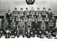 Old School Marlies / by Toronto Marlies