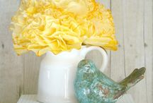 Home: Decor / Decor ideas, tips, & tricks for the home, especially vintage & repurposing