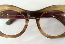 Tom Ford / Une signature de lunettes coutre pur femmes et hommes