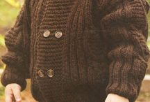 Suéter bebé