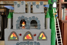 castle ideas
