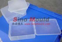 Come to Sinomould, a Custom Plastic Mold Supplier and One-Stop Plastic Molding Customizing Solutions in China / Please refer through the website http://www.sinomould.com/plastic-moulding-solutions.htm