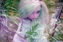 My OOAK monster high / ooak doll mh