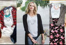Fashionably Dressed / by Landeelu.com