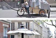 street food on wheels