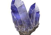 • pierres précieuses •