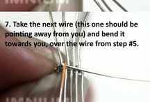 wire weave