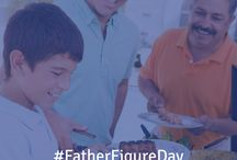 Father Figure Day / Celebrate Father Figure Day this June! Tell us why you want to recognize your father figure and receive a 40% off discount code for any of Dancing Deer delicious treats, plus be one of ten to be randomly selected to win a $50 Dancing Deer gift certificate. Enter by using #FatherFigureDay on Twitter or Instagram. http://www.fatherfigureday.com/
