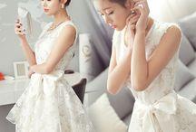 "kfashion dresses / Use coupon code ""cutekawaii"" for 10% off at https://www.sanrense.com/"