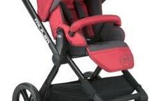 SILLAS DE PASEO / Sillas de paseo y sillitas de bebé de marcas como Jané, Chicco y Nurse.