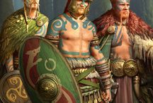 Kelták és Germánok