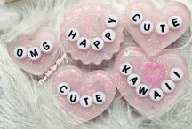 ✿ Cabochons ✿ / cute cabochons, get inspiration now! available at  http://theichigoshop.weebly.com/