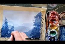 paintings DIY