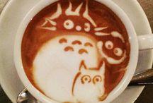 Latte art ☕️