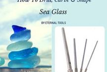 SEA GLASS SECRETS