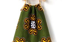 African Fashion for Kids