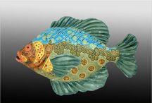 final piece- fish