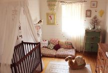 Kids Rooms / by Ana P. Santos