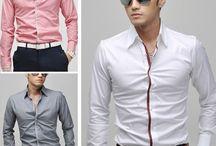Men's Formal Garments